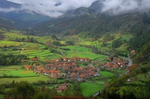 Carmona en Cantabria